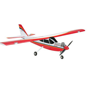 Avistar Elite 46 Trainer ARF- Manolos Hobbies