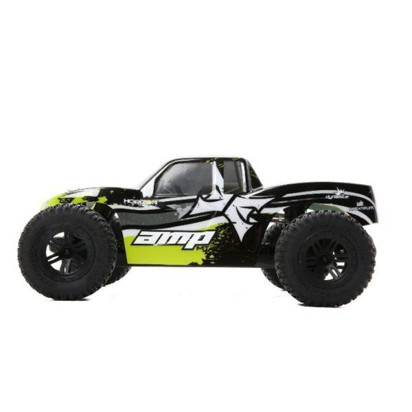 Monster Truck 1/10 2WD- Manolos Hobbies