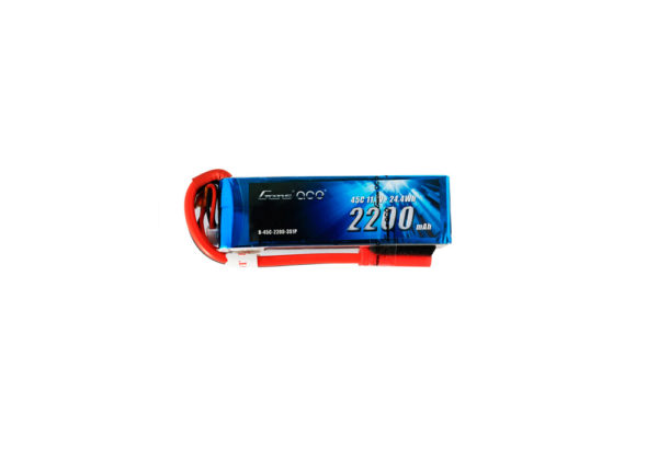 Gens ACE 2200mAh 45C 3S1P Lipo Battery- Manolos Hobbies