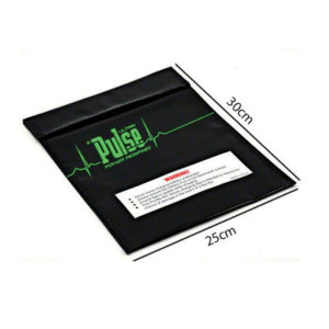 Pulse Ultra Lipo Safety Bag- Manolos Hobbies