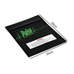Pulse Ultra Lipo Safety Bag- Manolos Hobbies