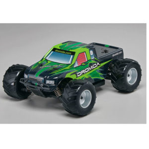 Dromida 1/18 Scale Monster Truck 4WD -Manolos Hobbies