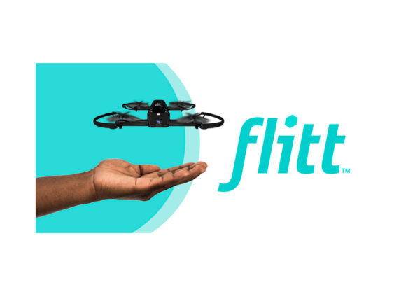 Flitt Flying Camera- Manolos Hobbies
