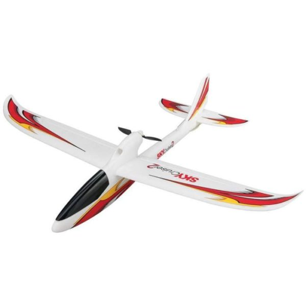 Sky Cruiser RTF- Manolos Hobbies