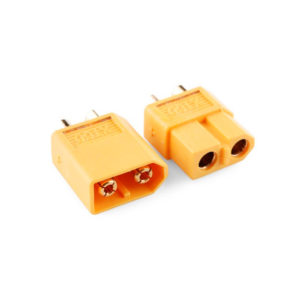 Conector-XT60-Manolos Hobbies