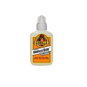 GORILLA GLUE WHITE -Manolos Hobbies