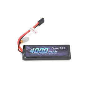 Gens ACE 4000mAh 50C 2s 7.4V TRX Connector-Manolos Hobbies