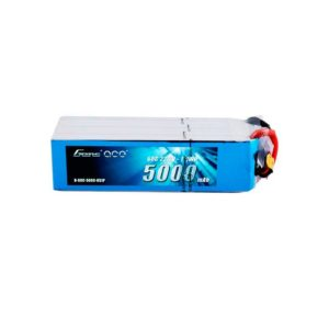 Gens ACE 5000mAh 60C 6S 1P Lipo Battery-Manolos Hobbies