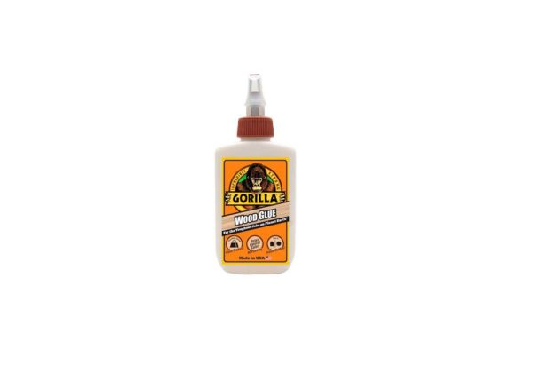 Gorilla Wood Glue- Manolos Hobbies