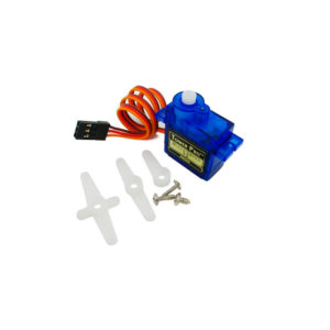 Micro Servo 9g SG90-Manolos Hobbies