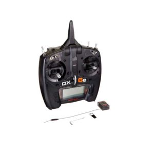 Spektrum DX6e- Manolos Hobbies