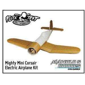 Flite Test Mighty Mini Corsair-Manolos Hobbies