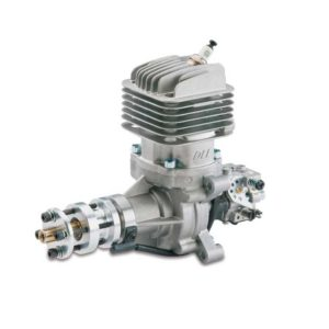 DLE-35RA Gasoline Engine-Manolos Hobbies