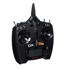 Spektrum DX8e-Manolos Hobbies