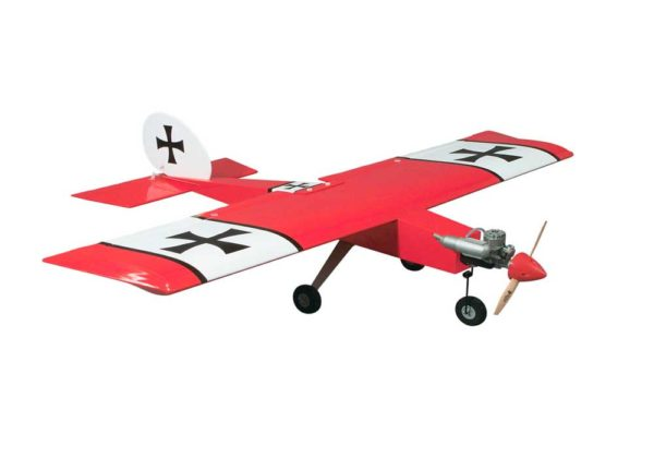 Great Planes Big Stik 40-Manolos Hobbies