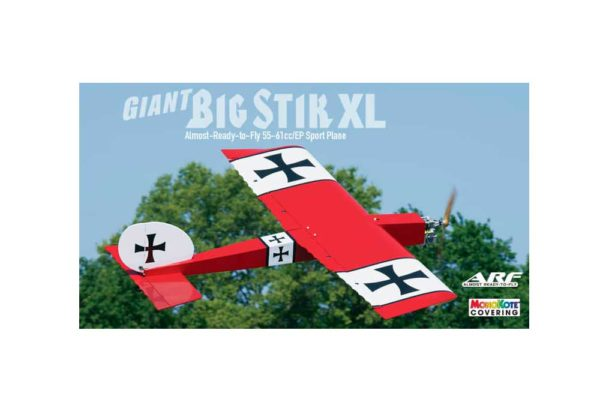 Giant Big Stik XL-Manolos Hobbies