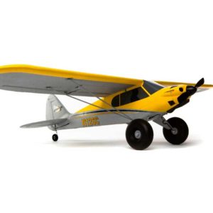 Carbon Cub-Manolos Hobbies