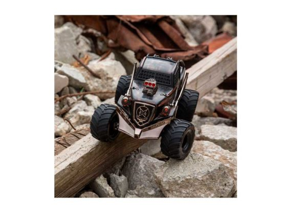 ECX 4WD Barrage-Manolos Hobbies