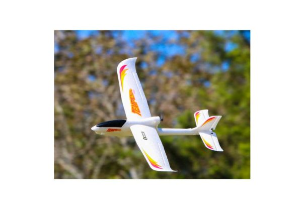 Tempest 600 RTF- Manolos Hobbies