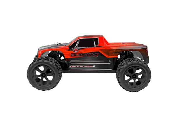 Redcat Blackout XTE - Manolos Hobbies