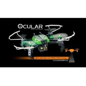 Ocular 120 FPV Drone - Manolos Hobbies
