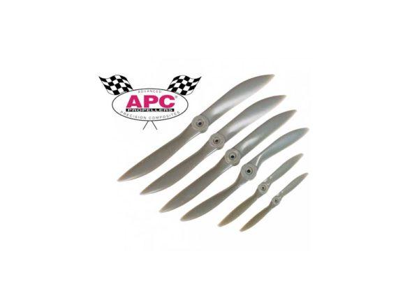 APC Propellers - Manolos Hobbies