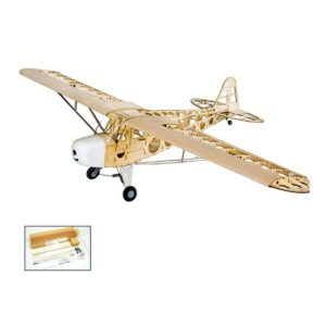 Piper J-3- Manolos Hobbies
