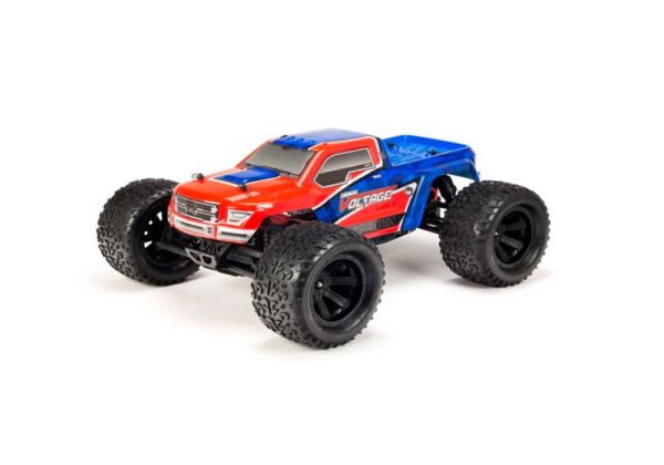 ARRMA 1/10 Granite - Manolos Hobbies