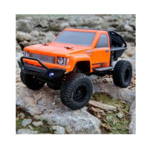 Barrage 4WD Crawler - Manolos Hobbies
