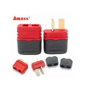 Conector tipo T-DEAN Amass- Mnaolos Hobbies