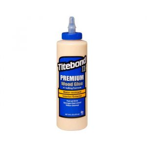 Titebond Premium Wood Glue - Manolos Hobbies Web