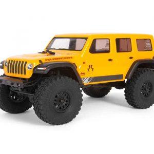 Jeep Wrangler Axial - Manolos Hobbies