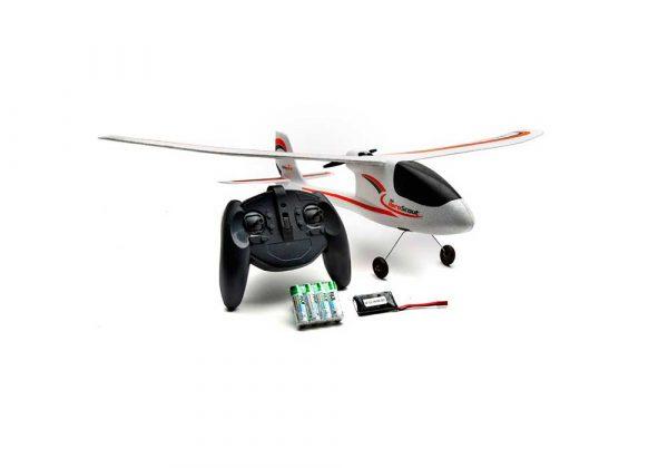 Mini AeroScout RTF - Manolos Hobbies