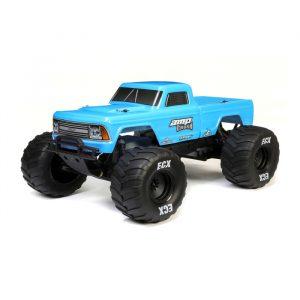 Crush 1/10 Monster Truck - Manolos Hobbies